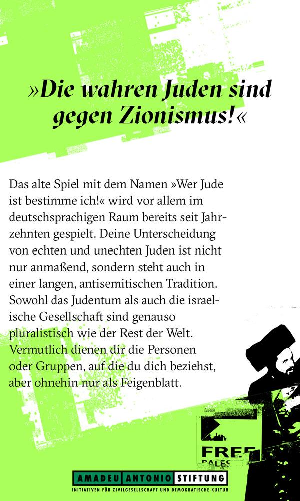 über die juden und ihre lügen